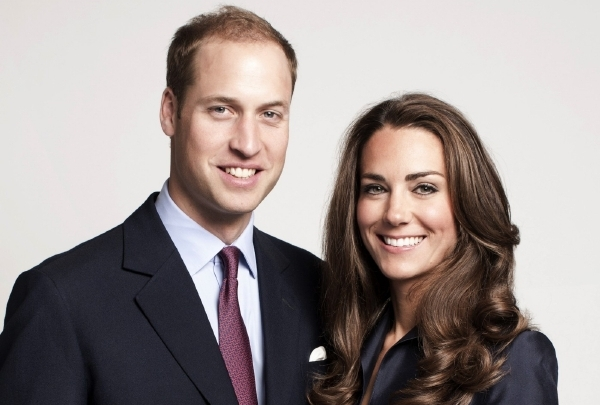 Kate a William už nakupují výbavičku.