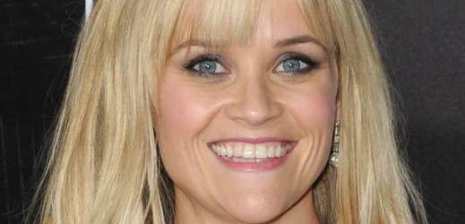 Reese Witherspoonová.
