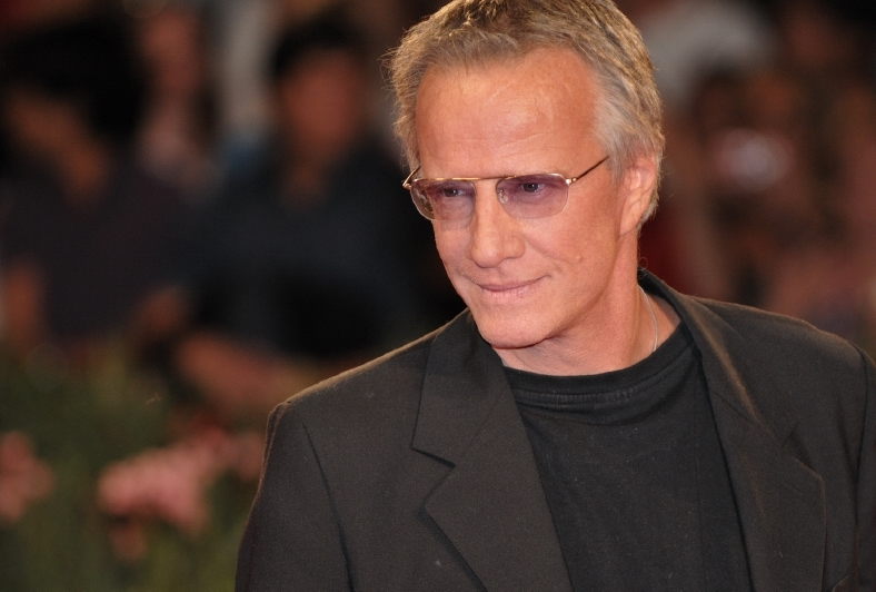Christopher Lambert.