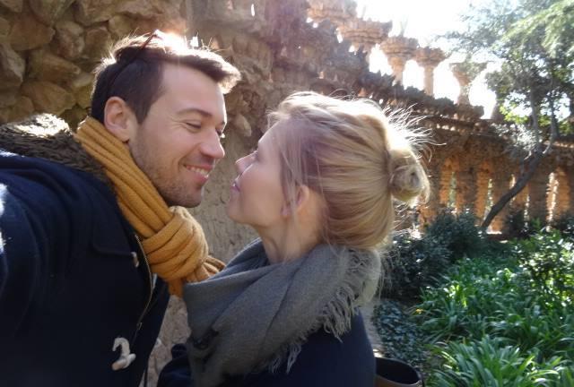 randění a romantika datování herpes příběhů