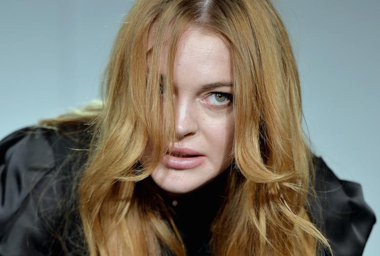 Lindsay seznamka