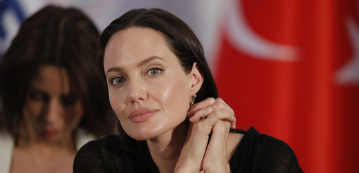 Angelina Jolie odjela do Turecka.