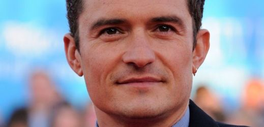 Orlando Bloom se zamiloval.