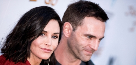 Courteney Cox a Johnny McDaid zrušili zásnuby.