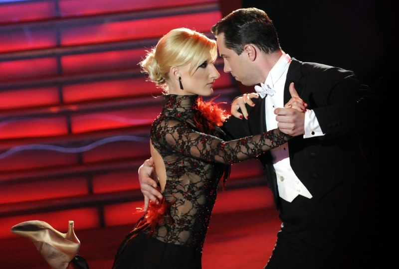 seznamka tango je 11 dobrý věk, aby mohl začít chodit