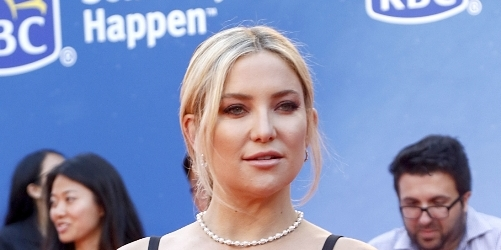 Herečka Kate Hudson.
