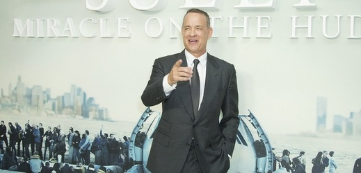 Tom Hanks.