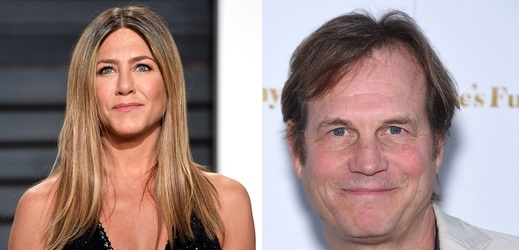 Jennifer Aniston a Bill Paxton.