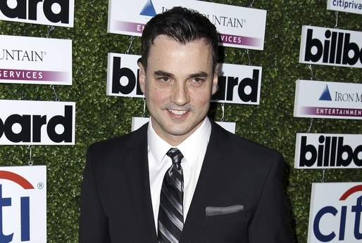 Tommy Page.