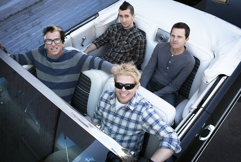The Offspring.