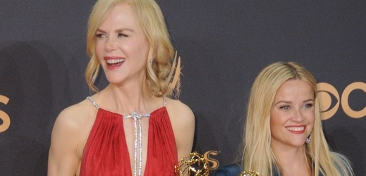 Nicole Kidman a Reese Witherspoon.