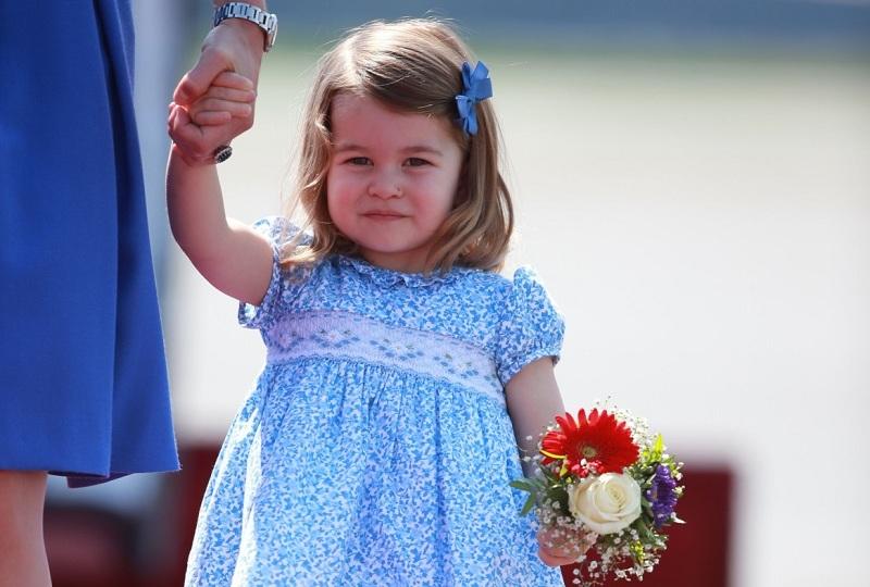 cea635a94af6 Dcera prince Williama a vévodkyně Kate půjde brzy do školky ...