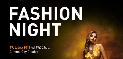 Fashion Night.