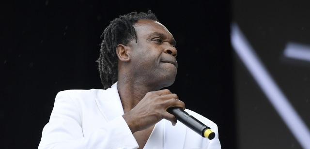 Dr. Alban.