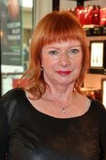 Barbora Štěpánová.