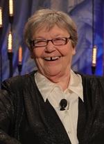Lilian Malkina.