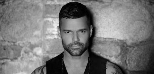 Ricky Martin slíbil, že do Prahy přiveze bombastickou show.