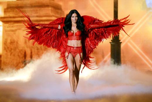 It has always been declared the best angel.