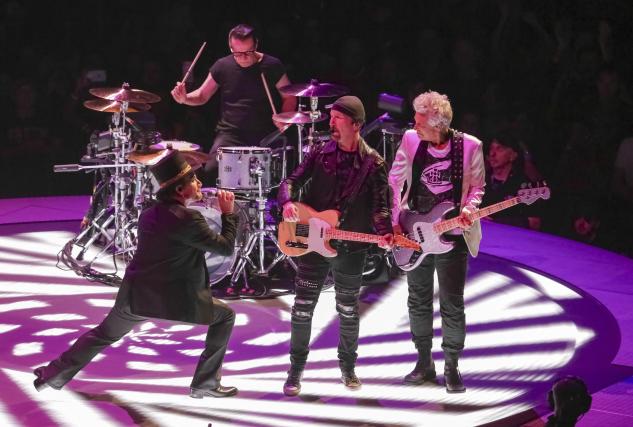 U2 seznamka