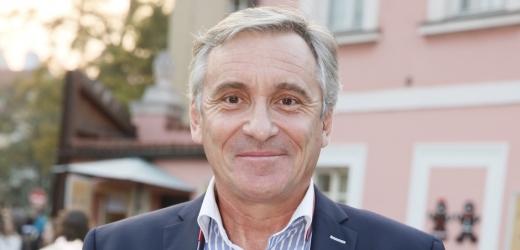 Jan Čenský.
