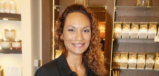 Lejla Abbasová.