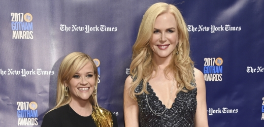 Reese Witherspoon a Nicole Kidman.