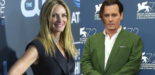 Kde bydlí Julia Roberts či Johnny Depp?
