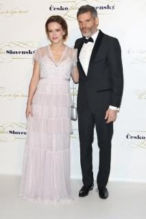 Andrea a Mikoláš Růžičkovi.