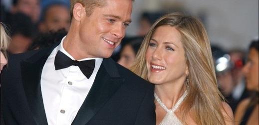 Jak to je mezi Pittem a Aniston?
