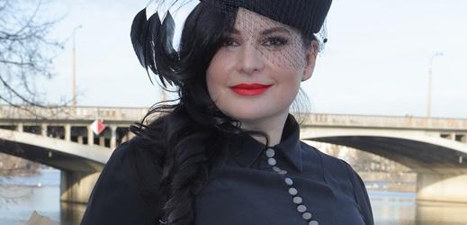 Jitka Čvančarová.