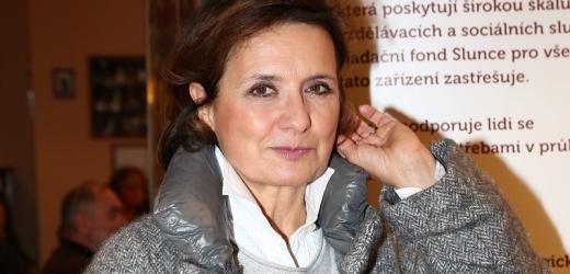 Veronika Freimanová.