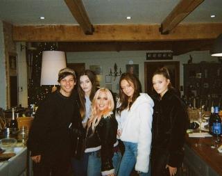Členovi One Direction zemřela sestra. Infarkt už v osmnácti letech