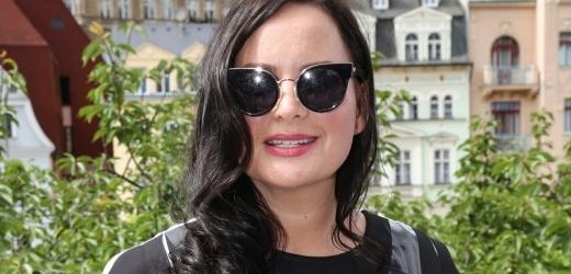 Jitka Čadek Čvančarová.