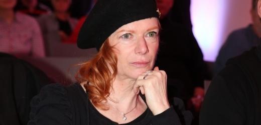 Bára Štěpánová.