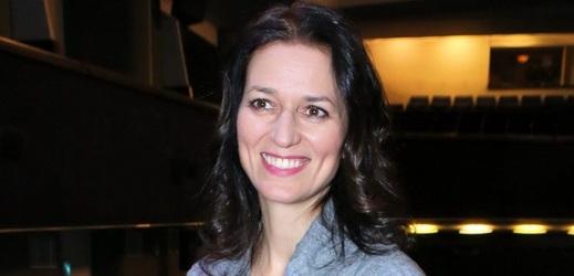 Adéla Gondíková.
