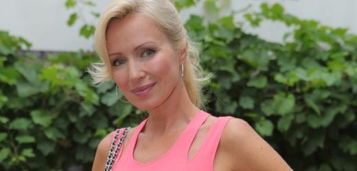 Kateřina Brožová: Promluvila o nehodě