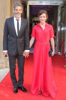 Mikoláš a Andrea Růžičkovi.
