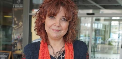 Magdalena Reifová.