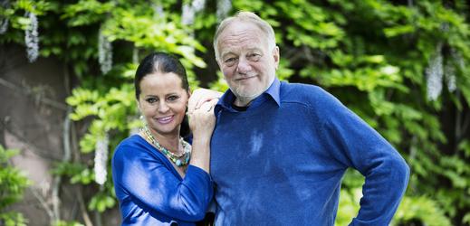 Luděk & Adriena Sobotovi: Vyrazili na dovolenou