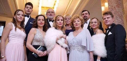 Podzim plný hvězd na TV Barrandov.