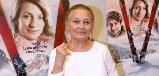 Jana Preissová.