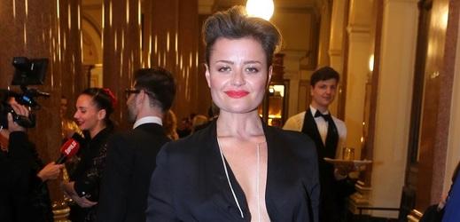 Erika Stárková.