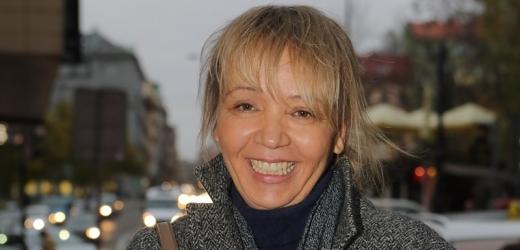 Petra Martincová.
