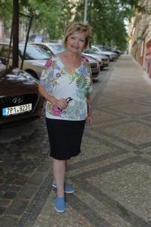 Eva Hrušková.