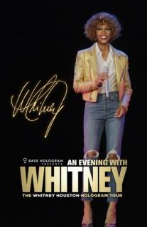 Večer s Whitney.