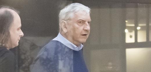 Miroslav Donutil se známým obličejem nepochodil.