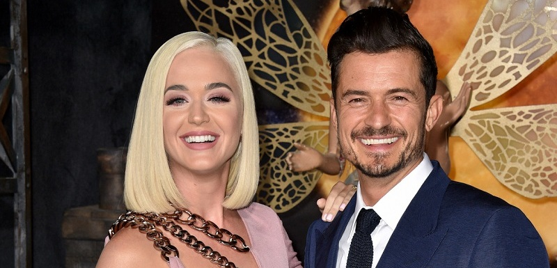 Orlando Bloom a Katy Perry se těší na miminko.