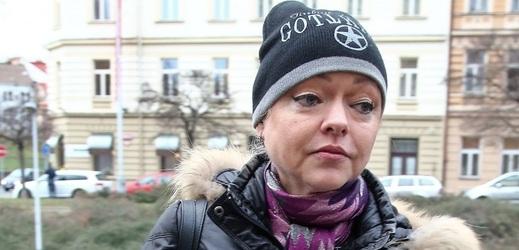 Dominika Gottová je stále ve velkých problémech.