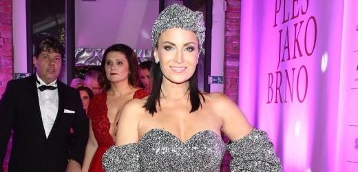 Gabriela Partyšová.