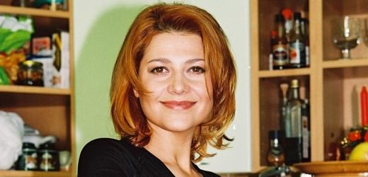Ilona Csáková.